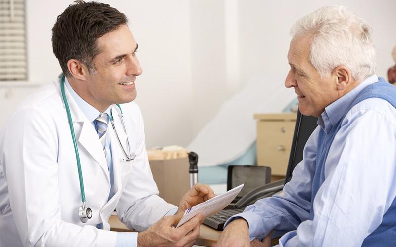 A kezelési módok a daganat stádiumától függően változnak