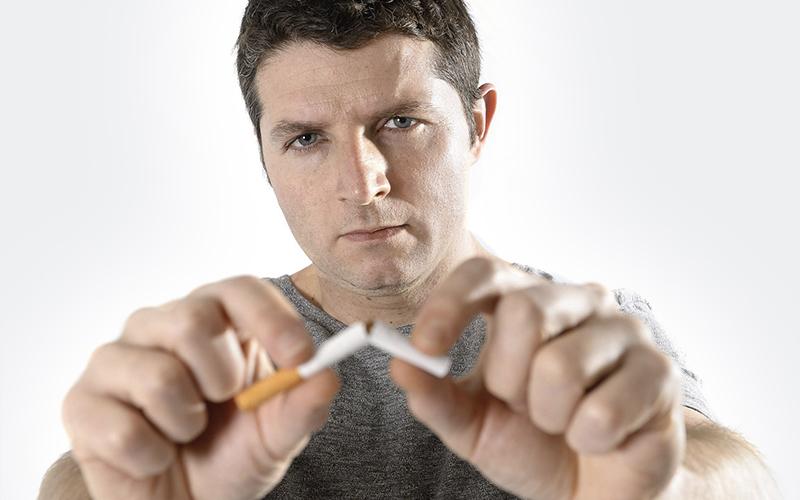 A dohányzás növeli a hólyagrák esélyét